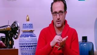 شارع شريف -  الفيديوده عشان اللى نفسة يتعلم الخياطة فى فرصة انك تتعلمها مع مصممة الازياء هبه ادريس