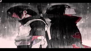 🎧 Rain Sound ~ Naruto - Sadness and Sorrow Violin - Taylor Davis