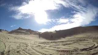 Little Sahara Sand Dunes 2015 Utah