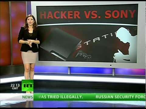 Playstation 3 Hacked!