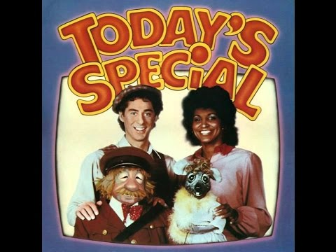 Today's Special (1981-1987): Kid's show commentary