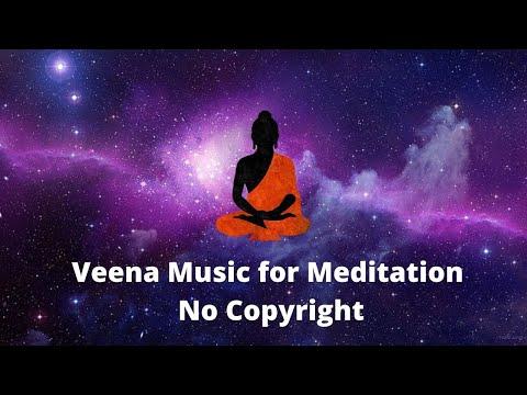 veena-music-for-meditation-no-copyright