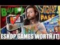 10 Nintendo Switch eShop Games Worth Buying - Episode 1