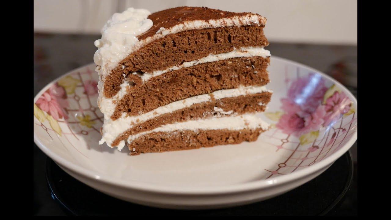 протеиновый торт рецепт