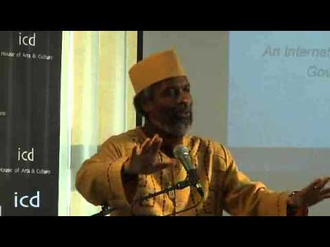 Prince Emmanuel Ben Yehuda, African Hebrew Israelites Of Jerusalem