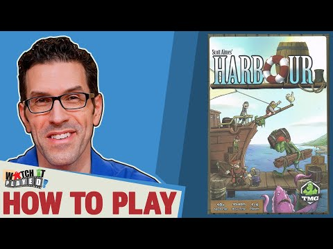 Harbour - How To Play