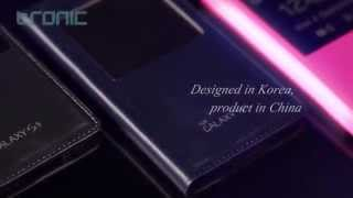 [Tronic Mobile accessory Worldwide ver.] Tronic Techno Stitch for Samsung GalaxyS5