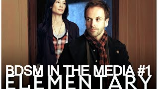 "Video BDSM in the Media #1: Elementary - ""Poison Pen"" S2:E4 download MP3, 3GP, MP4, WEBM, AVI, FLV Agustus 2018"