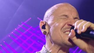 Last Show Chester Bennington Linkin Park One More Light Birmingham 06.07.17