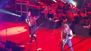 Metal Allegiance w/ Lombardo 1/16/2020