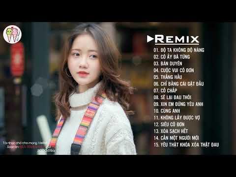 cô ấy đã từng Remix , Bán Duyên Remix   Htrol Remix   EDM Tik Tok Remix 2019 Nhẹ Nhàng