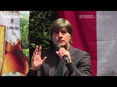 Deutliche Worte: Joachim Löw kritisiert BVB-Verantwortliche