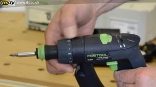 festool cxs li 10 8v cordless drill its tv