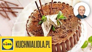 Macedoński tort chałwowy - Paweł Małecki - Przepisy Kuchni Lidla