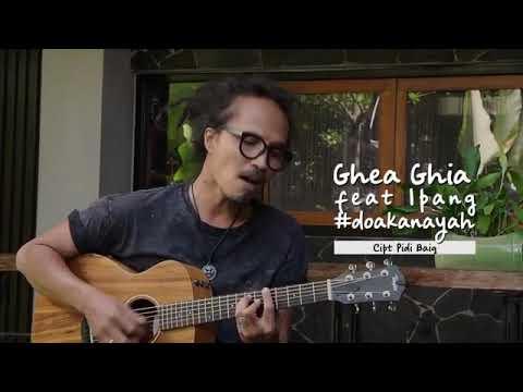 Ipang Lazuardi feat Ghea ghia