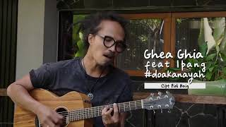 Video Ipang Lazuardi feat Ghea ghia download MP3, 3GP, MP4, WEBM, AVI, FLV September 2018