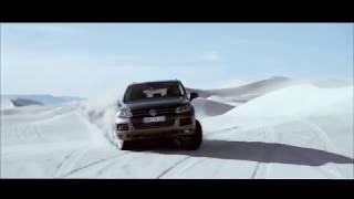 Volkswagen Touareg історія успіху + анонс!