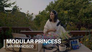 Arushi Jain / Modular Princess   Boiler Room: Wild City
