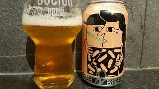 Mikkeller Keeper American Pilsner   American Craft Beer Review