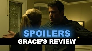 Gone Girl Movie Review - SPOILERS : Beyond The Trailer