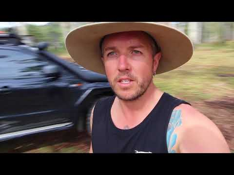 Weekend at Barrington tops *VLOG 4*