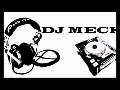 DJ MECH - DNB FREESTYLE
