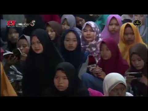 Padang Bulan Syair Baru - AZ ZAHIR PEKALONGAN