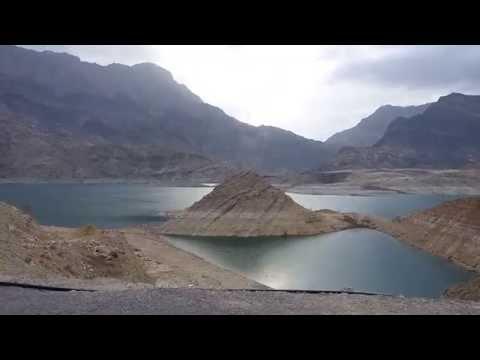 Wadi Dayqah Dam, Muscat Governorate