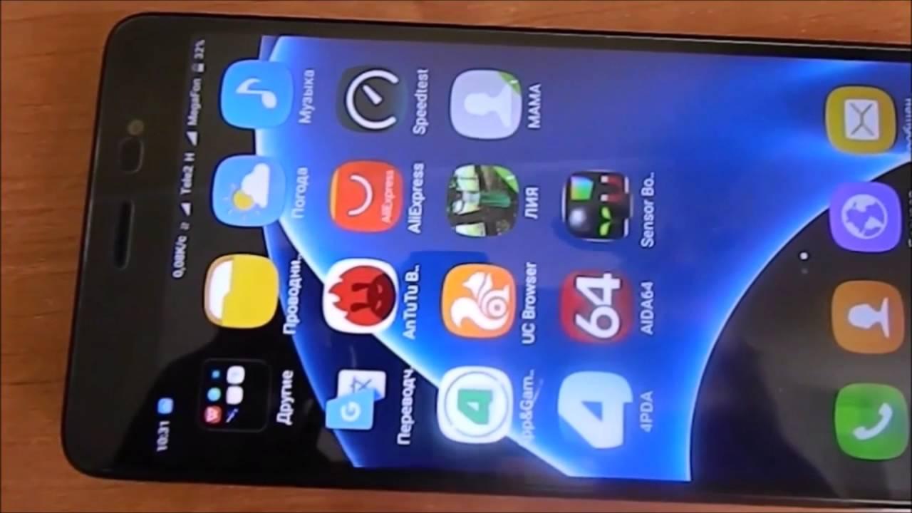 Делаем чехол для Xiaomi Redmi Note 3 Pro SE (Prime) - YouTube