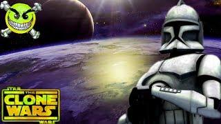 Клип. Звёздные войны: Эпизод 3 – Месть Ситхов