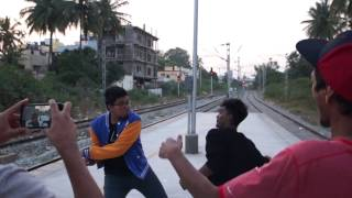 Fights In India