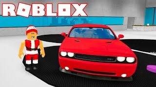 Roblox - BUILDING a DODGE DEALERSHIP!! -Auto Tycoon 🎮