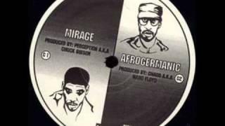 Perception - Mirage