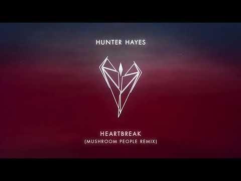 Ken Andrews - Hunter Hayes - Heartbreak (Mushroom People Remix)