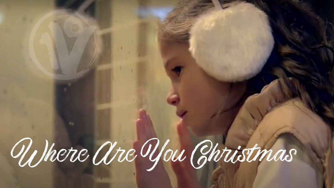 Where Are You Christmas - Cover by One Voice Children's Choir ...
