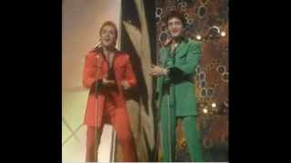 Watch Showaddywaddy youve Got Personality video
