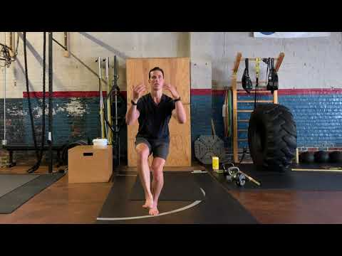 How to Progress Your Bouncing Ability