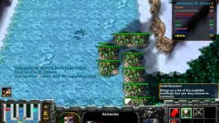 warcraft 3 battle net wintermaul td 1