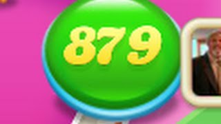 Candy Crush Soda Saga level 879