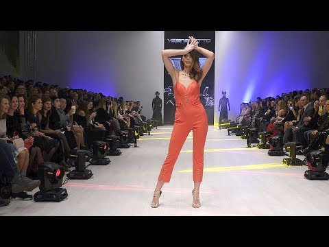 Vesnaletto | Spring Summer 2018 Full Fashion Show | Exclusive