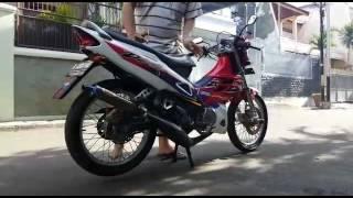 Honda nova dash indonesia(dejavu motor) new engine all new grezz