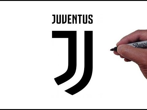 How To Draw The Juventus Fc Logo