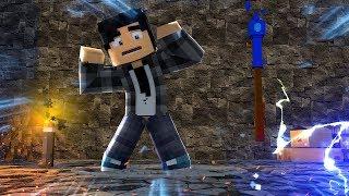 Minecraft Épico #66 VARINHA AUTOMÁTICA E SUPER NODE!!
