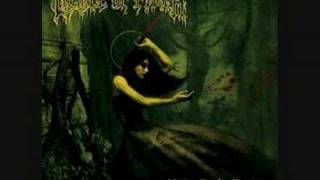 Cradle of Filth - Courting Baphomet
