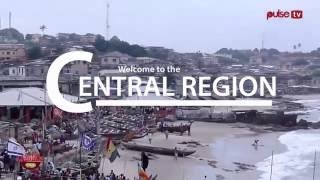How to prepare Etsew and Fantefante - Central Region