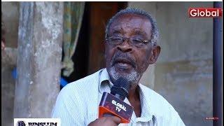 """Baba Mkwe wa Majuto -  """"Walidai Urithi Hospital Kabla Hajafa"""""""
