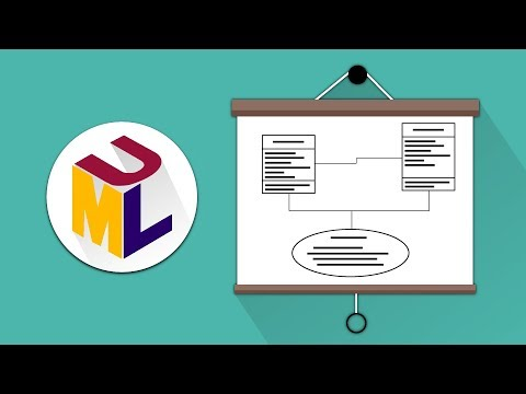UML Tutorial #1 - Einleitung