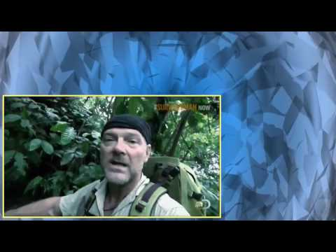 Survivorman Season 5 Episode 1 (s05e01) Jungles of Grenada