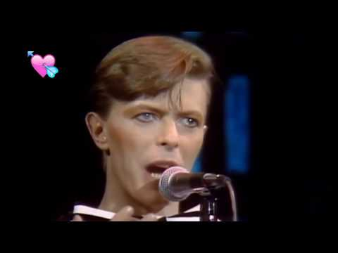 David Bowie -  Klaus Nomi -  Man Who Sold the World