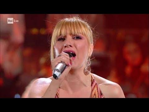Lisa canta 'Cercami' - Ora o mai più 15/06/2018